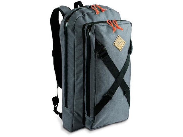 Restrap Sub Backpack grey